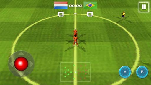 Soccer World 2014 1.0.4 screenshots 4