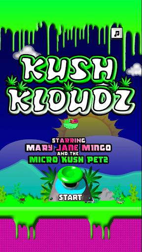 Kush Kloudz