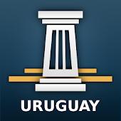 Mobile Legem - Uruguay