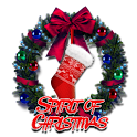 Spirit of Christmas icon