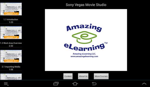 Easy Song Vegas Movie Training