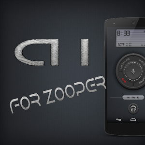 A.I. for Zooper Widget Pro download
