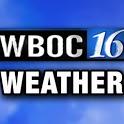 WBOC WX icon