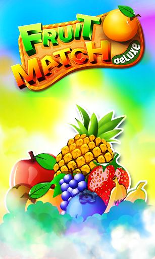 Fruit Match Deluxe