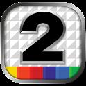 CH2 icon