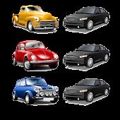 Mobil Mini Crush