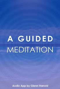 A Guided Meditation - screenshot thumbnail