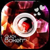 Quick Bokeh : Beauty Efx Plus
