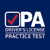 PA Driver's Practice Test