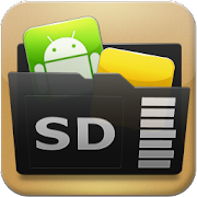 App AppMgr III (App 2 SD, Hide and Freeze apps) APK for Windows Phone