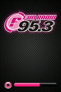 FUN RADIO 95.3 screenshot 0