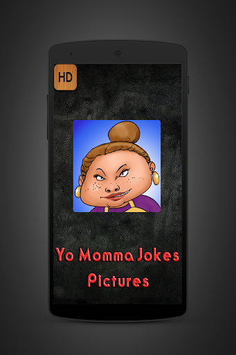 Yo Momma Jokes Pictures