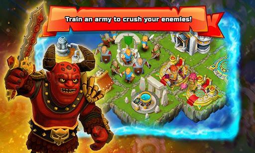 Clash of Islands 1.05 Screenshots 2