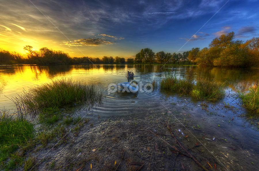by Boris Frković - Landscapes Waterscapes