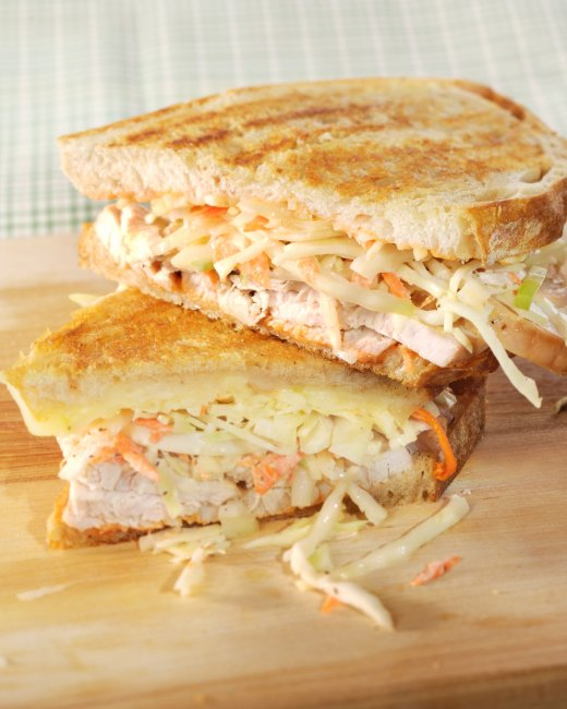 10 Best Russian Sandwich Recipes