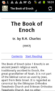 The book of enoch the ethiopian pdf