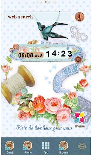 Sewing Bird Wallpaper 1.7 Windows u7528 1