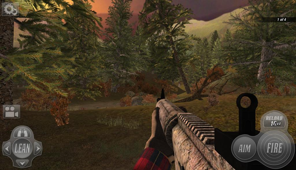 GO Hunting: Shooting Sports - screenshot