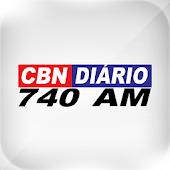Rádio CBN Diário 740 AM
