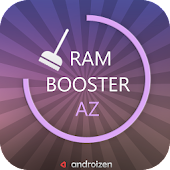 RAM Booster AZ