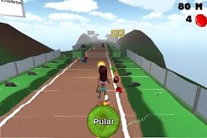 Screenshot of Game Fundação Abrinq SD