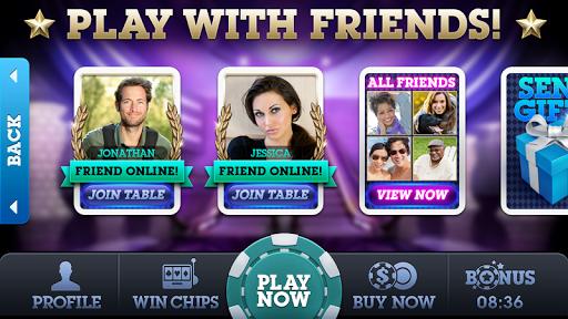 Fresh Deck Poker - Live Holdem 2.52.4.37657 screenshots 11