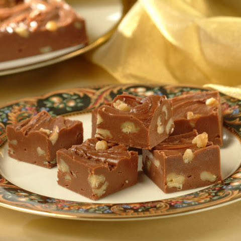 Dying for Chocolate: 1-2-3 Fudge Sauce Retro Ad & Recipe  |Carnation Milk Chocolate Fudge