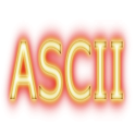 AsciiProject icon