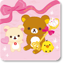 Rilakkuma LiveWallpaper 18 icon