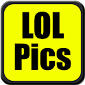 LOL Pics (Funny Pictures) logo