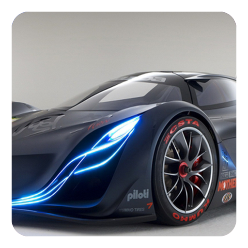 Futuristic Cars Live Wallpaper Download Apk 76