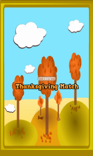 Turkey Match for Ages 8+ FREE