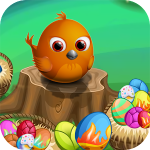Crush Egg for PC and MAC