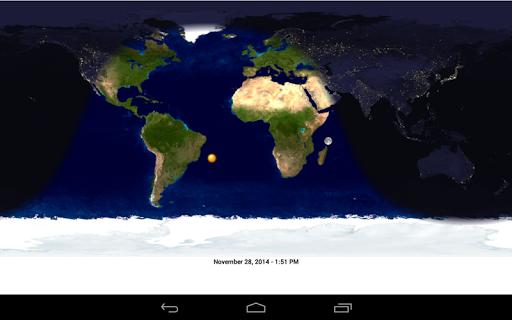 Day & Night Map  screenshots 8