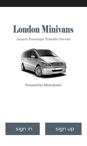 London Minivans