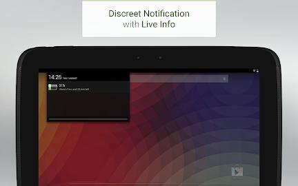 Battery Screenshot 3