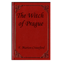 The Witch of Prague logo