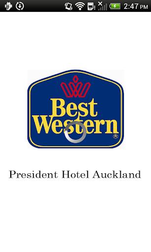 BEST WESTERN President Hotel