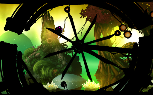 BADLAND 3.2.0.35 Screenshots 3