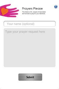 Prayers Please- screenshot thumbnail