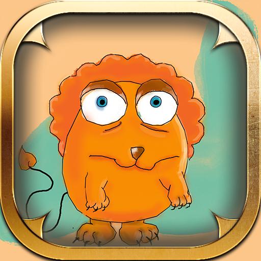 狮子座动态壁纸 個人化 LOGO-玩APPs