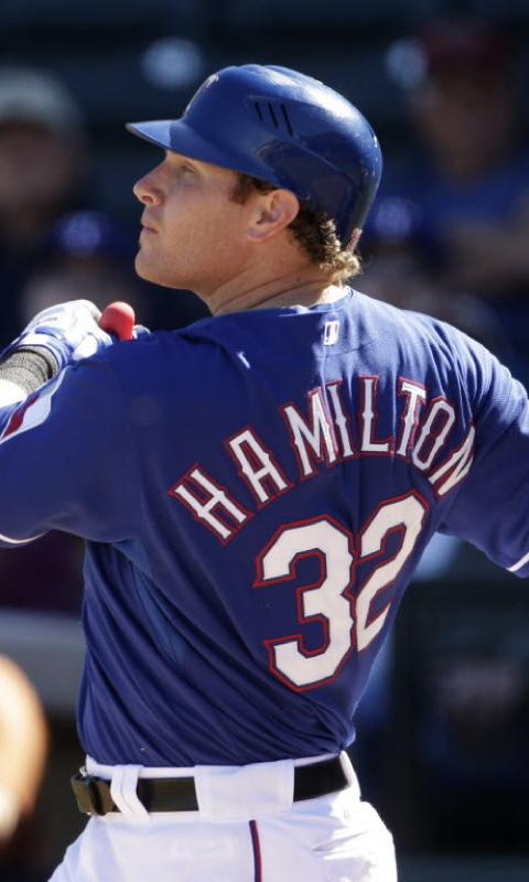 Josh Hamilton - screenshot