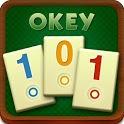 Okey Online Oyna (Chat Var) icon