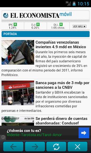 Noticias Mexico