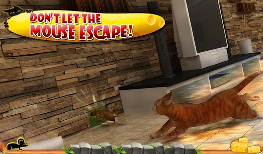 Cat Adventure Game How To Get  Mice