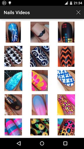 Nails Videos  screenshots 2