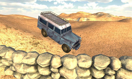 4x4 offroad simulation 1.0 screenshot 55332