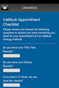 Vattikuti Urology- screenshot thumbnail