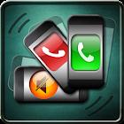 OnShake Calls icon