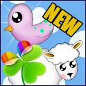 Happy Farm GO Launcher Theme icon